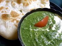 インド料理教室 2013年7月