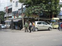 street corner2