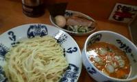 つけ麺 どーぷ@横須賀