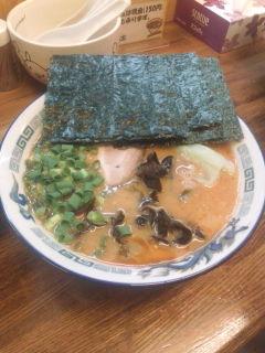 野永や 坦々麺