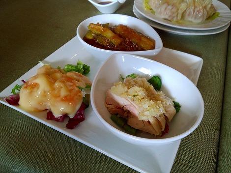 香港路地裏Dinning ボブん家