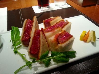 洋食 MIYASHITA