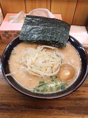 とんこつ味噌ラーメン@九州ラーメン 野永や