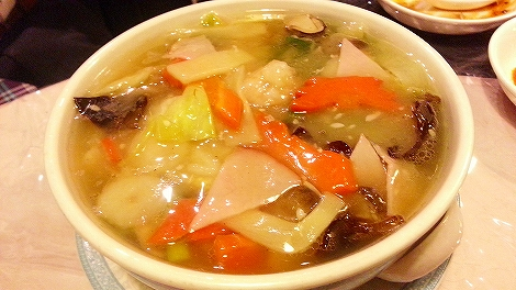 相模原 中華料理 ラーメン 餃子 コーボカルド