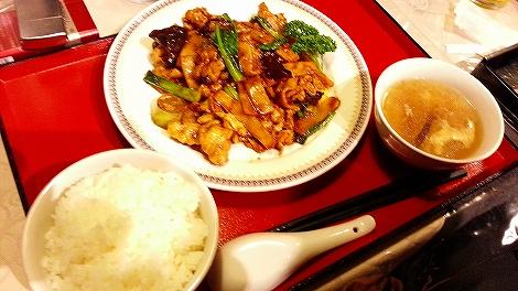 相模原・古淵で1番美味しい中華料理 コーボカルド