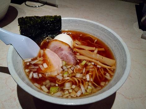 ラーメン☆スポット スズキクラブ 醤油ラーメン