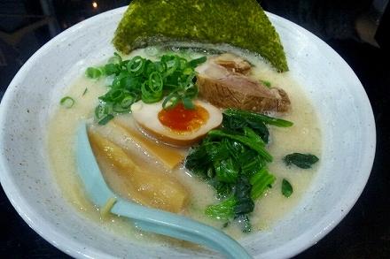 麺房'S MENBOUS@つきみ野 ラーメン