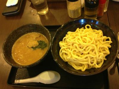 つけ麺 清勝丸@海老名