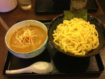 味噌つけ麺 清勝丸@海老名