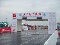 ウルトラチャレンジ練習会と湘南国際マラソン