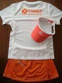 TIMEX RUNNING CLUB ランスタディ