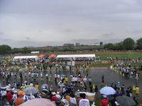 谷川真理駅伝2009