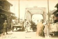 西之橋・・・