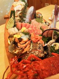 お祝い事は重寿司で♪ヽ(´▽`)/