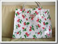 大会に行く時のバッグは何使ってますか?