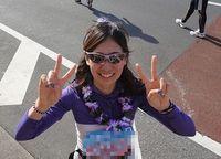 東京マラソン レポ3 ゴールまで