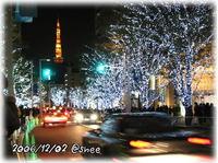 六本木ヒルーズ 2006/12/02 22:50:30