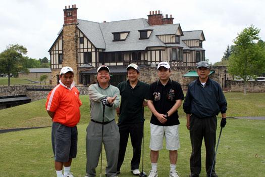 天気 アバイディング アバイディングクラブゴルフソサエティ