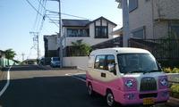 エコモノ市 in 片倉ロハスガレージ