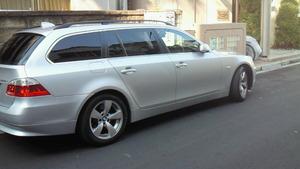 BMW525turing1