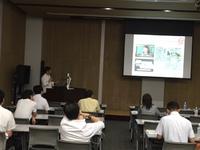 川崎サテライトのプレスリリースセミナー開催ご報告。