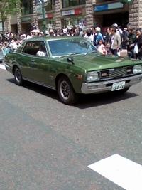 ザよこはまパレード 日産自動車3